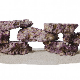 CaribSea Life Rock Shelf Rock - Kg. 1