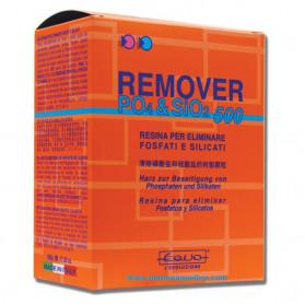 EQUO Remover PO4 & SIO2 500gr