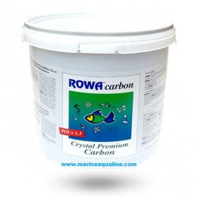 Rowa 409104 - Carbon Crystal - Premium Carbon 5000 ml