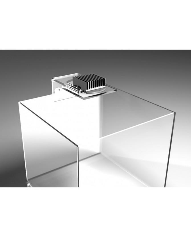 GNC BluRay plafoniera led wireless 130W