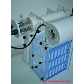 Bubble Magus Filtro fine Rullo compatto Auto-Filter ARF-1