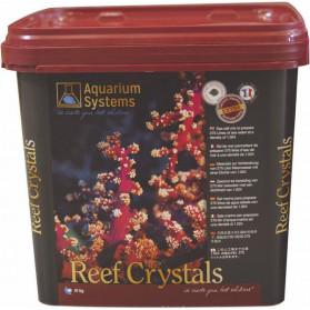 Reef Crystals Sale marino secchio da 10kg