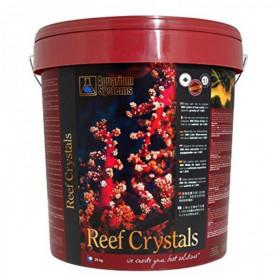 Reef Crystals Sale marino secchio da 25kg