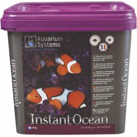 Aquarium Systems Instant Ocean 10 Kg