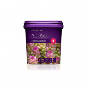 Aquaforest Reef Salt 5kg - Sale marino