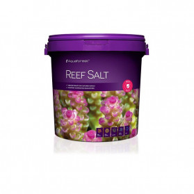 Aquaforest Reef Salt 22kg - Sale marino