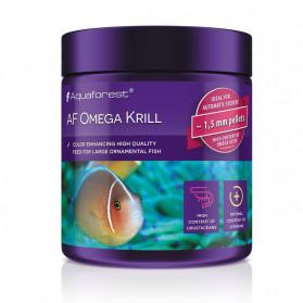 Aquaforest AF Omega Krill 120 gr