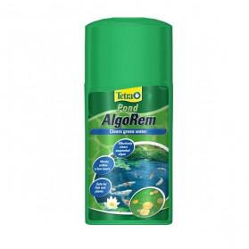 Tetra Pond Algo Rem - 500ml (Anti-Alghe per il Laghetto Tratta fino a 10000 litri)