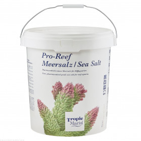 Tropic Marin PRO-REEF Sea Salt 25 kg