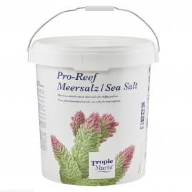 Tropic Marin PRO-REEF Sea Salt 25 kg