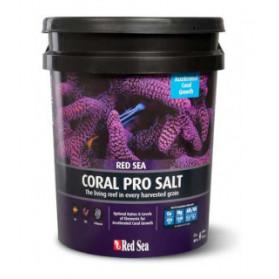 Red Sea Coral Pro Secchiello da 22 kg per 660 litri