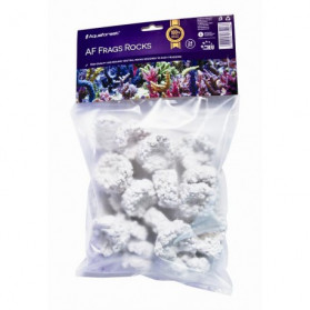 Aquaforest AF Frag Rocks 24 pcs