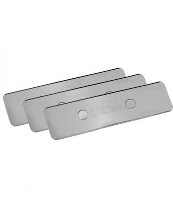 Tunze 220.155 Stainless steel blades, 3 pcs.