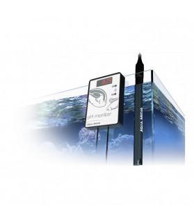 Aqua Medic pH Monitor – pH meter for exact measuring of the pH value