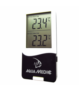 Aqua Medic T-meter twin - Thermometer