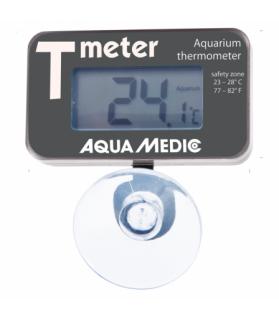 Aqua Medic T-meter twin