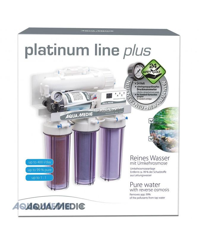 Aqua Medic platinum line plus