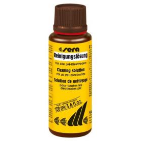 Sera Soluzione (Per la pulizia Elettrodi pH)