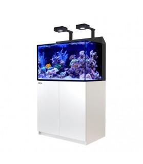 Red Sea MAX E - 260 White - aquarium 260 liters