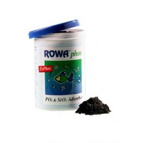 ROWA phos 250ml – elimina i fosfati in modo sicuro ed efficace in acqua dolce e marina