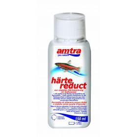 Amtra Harte Reduct 150ml – per una Stabile Riduzione della Durezza delle acque Dolci – Confezione Utile per circa 1500 litri