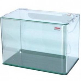 Wave Box 45 acquario con coperchio
