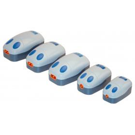 Wave Areatore Mouse 2 da 1.8 Litri d'aria al minuto