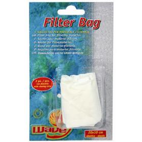 Wave Filter Bag - Sacchetto Materiale Filtrante blister PZ 2 - misure 20x10