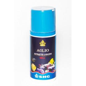 SHG - AGLIO 100ml - Estratto di aglio liquido