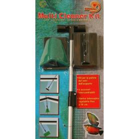 Wave Raschietto Master Cleaner con Lametta Orientabile - 55cm lunghezza