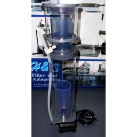 H&S - Skimmer Interno modello 110-F2000 - Schiumatoio per acquari fino a 500 litri