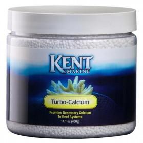Kent Marine Turbo Calcium 400g