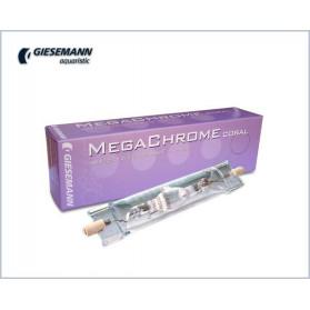 Giesemannn Megachrome Coral 14500 °Kelvin 150w  Attacco Rx7