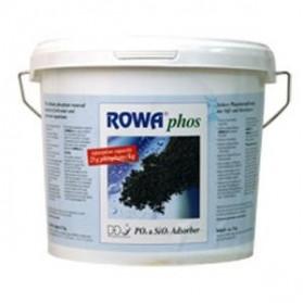 ROWA phos 5000ml – elimina i fosfati in modo sicuro ed efficace in acqua dolce e marina