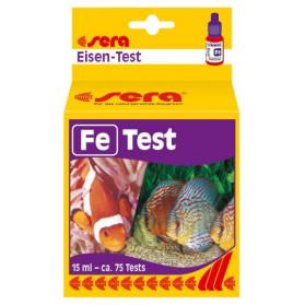 Sera Fe-Test (Ferro) 15ml