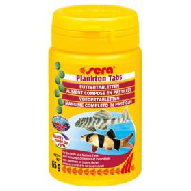 Sera Plankton Tabs 50ml/130 pastiglie