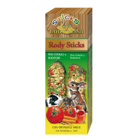 Rodi Stick Vegetables and Honey 110g