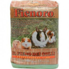 Fienoro Kg 1 - Food for any rodent