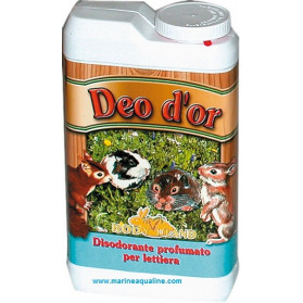 DEO D'OR GR.500