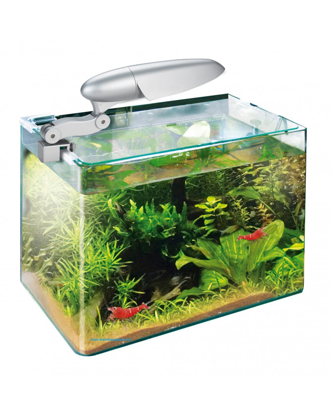 Wave Box 45 Complete Cosmos River - 37 liters complete