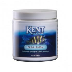 Kent Cichlid Buffer 250gr - stabilizza i valori di pH e KH per ricreare le condizioni di vita dei laghi africani