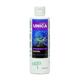 Linea Unica - Iodide (Iodio) 250ml
