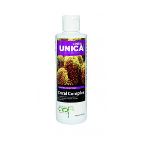 Linea  UNICA - NEW Coral Complex 250ml