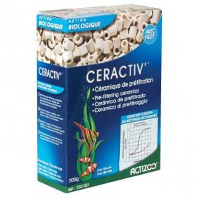 Zolux - Ceractiv (Canolicchi) 1 Litro - 700g