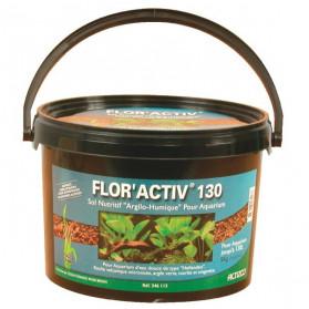 Zolux - Substrato Flor Activ 130 (Torba Attiva) 5kg