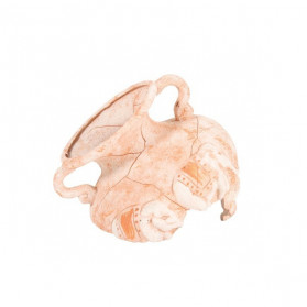 Zolux - Collo D'Anfora Elefante 13.5cm