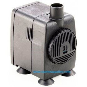 Eden 128 Pump - 600-1150 L/H
