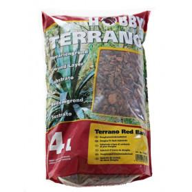 Hobby - Substrato Terrano Red Bark - 4 Litri